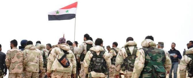 Siria, inizia l'offensiva di Damasco contro l'Isis: e l'Onu non lo tollera…