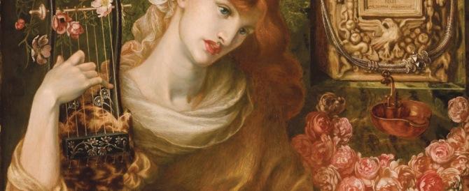 Amor che nullo amato… la letteratura si scopre sentimentale e romantica