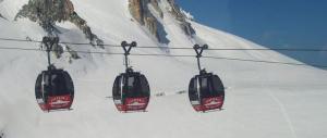Funivia del Monte Bianco, salvi anche gli ultimi passeggeri intrappolati