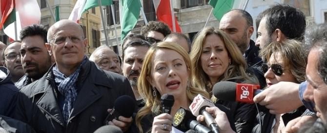 Di che centrodestra sei? Il referendum di Fratelli d'Italia: gazebo in tutta Italia