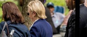 La Clinton alla Cnn: «La polmonite? Non pensavo che fosse un problema…»