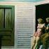 Hopper in mostra a Roma: così l'artista ispirò i grandi del cinema