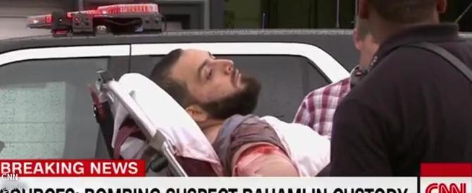 Nel suo diario odio e minacce agli Usa: ecco chi è Rahami, l'attentatore di NY