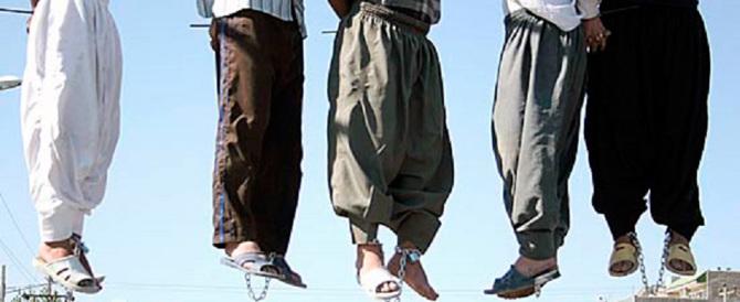 Iraq, impiccati con l'accusa di terrorismo 7 arabi di varie nazionalità