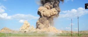 I terroristi dell'Isis pronti a colpire la diga di Mosul. Soldati italiani a rischio