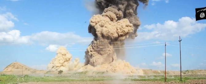 """Direzione Mosul e Raqqa: all'ISIS restano solo """"due mesi"""". Forse"""