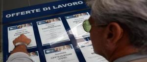 Nell'Italia di Renzi si licenzia e non si assume. Lui aveva promesso il contrario