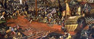 Vogliono dormire nelle roulotte i discendenti di chi combatté a Lepanto