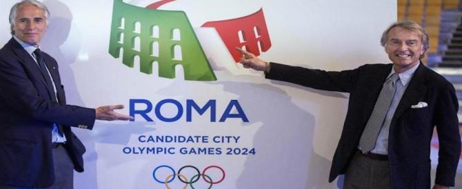 Olimpiadi, Zingaretti: «La Raggi ci ripensi». Malagò contro i Cinquestelle