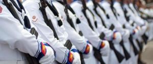Appalti nella Marina militare di Taranto: arrestata ufficiale donna