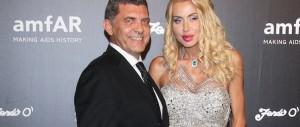 Crac Maxwork, finisce in manette Cottone, l'ex marito di Valeria Marini