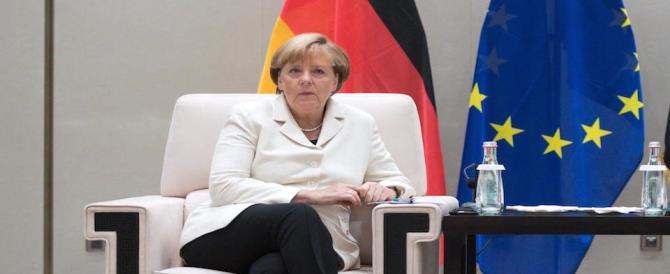 Germania, tutti contro la Merkel: hai ignorato i sentimenti popolari