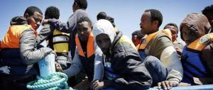 Renzi e Alfano non possono più mentire: i veri profughi sono pochissimi