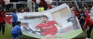 Dopo 4 anni condannati i 3 medici per la morte del calciatore Morosini