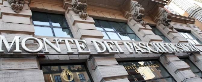 Mps, Forza Italia incalza Padoan: che ruolo ha avuto nelle nomine dopo il crac?