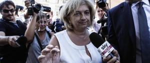 """Rifiuti: per i pm la Muraro favoriva Cerroni, il """"ras delle discariche"""""""