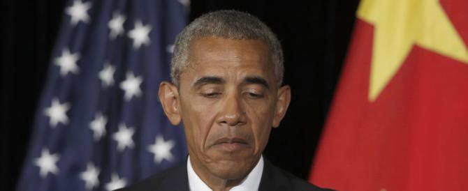 Siria: Obama dava armi ai terroristi, Trump cancella il programma