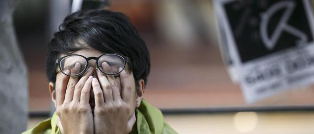 Hong Kong contro Pechino: vince il giovane Movimento degli Ombrelli