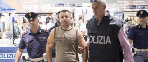 Omicidio Raccagni, Beccalossi: «Nessuno sconto per gli albanesi»