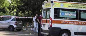 Benevento, padre uccide il figlio disabile, poi tenta il suicidio: fermato