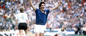 Paolo Rossi compie 60 anni, per gli italiani sarà Pablito per sempre (video)