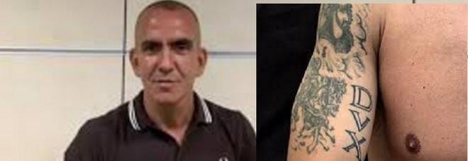 """Paolo Di Canio su Sky col tatuaggio """"DUX"""": ed è bufera sui social"""