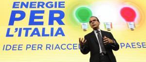 Parisi: «Italia nel caos se Renzi non c'è? È falso e a marzo lo dimostrerò»