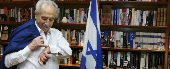 Morte di Peres, il figlio: «Ci ha ordinato di spianare la strada per la pace»