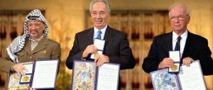 È morto Shimon Peres, icona della politica israeliana: sognò la pace