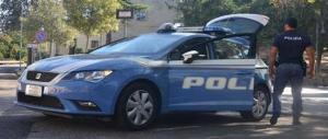 Empoli, 70enne fa stalking contro una negoziante: arrestato con una calibro 38