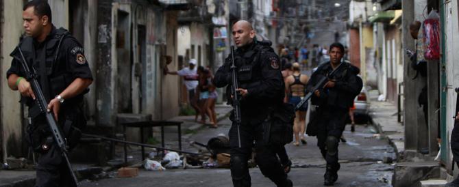 Brasile, due linciaggi in poche ore: stupratore lapidato, ubriaco ucciso