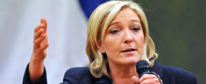 I leader della destra riuniti a Coblenza: «Il 2017 sarà l'anno della fine dell'euro»