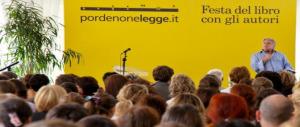 """Al via """"Pordenonelegge"""", alternativa multiculturale al """"duello"""" Torino-Milano"""