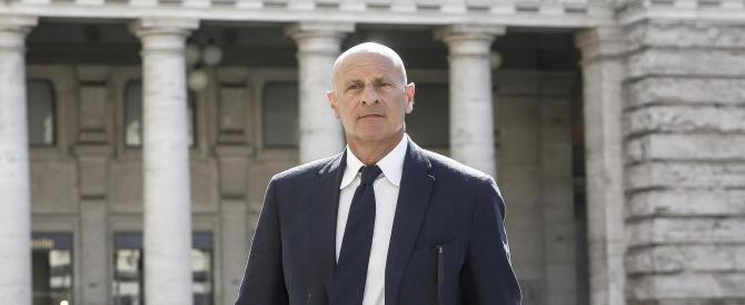 Rampelli: «Ha ragione Parisi, un leader non si può autoproclamare»