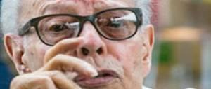 È morto Gian Luigi Rondi, regista e sceneggiatore. Una vita per il cinema