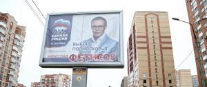 Elezioni per il rinnovo della Duma, Putin va verso l'ennesima vittoria