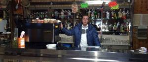 Sisma,Agata in lacrime: «Ho perso la casa, fatemi riaprire il bar a Grisciano»