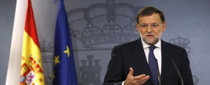Spagna, crollano i socialisti. Popolari e nazionalisti in testa. Rajoy in crescita