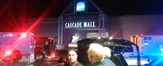 Sparatoria a Seattle: cinque vittime nel grande magazzino Macy's