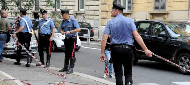 Paura a Roma: ferito un passante nel corso di una sparatoria