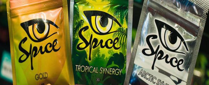 Allarme Ue sulla Spice: la nuova droga che costa poco e può uccidere