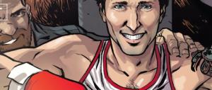 Il premier canadese Trudeau diventa un supereroe dei fumetti Marvel