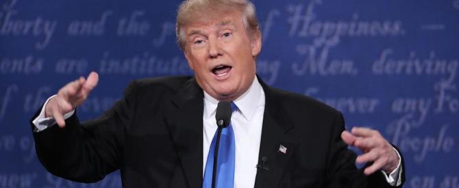 Donald Trump sente odore di trionfo: «Vinceremo. E alla grande»