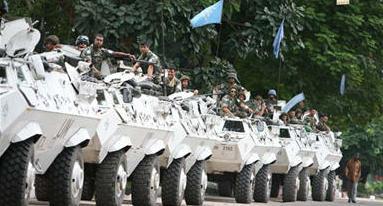 Siria, l'Onu ha paura di mandare gli aiuti e insulta il presidente Assad