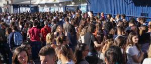 Università: la protesta contro il numero chiuso s'allarga a macchia d'olio