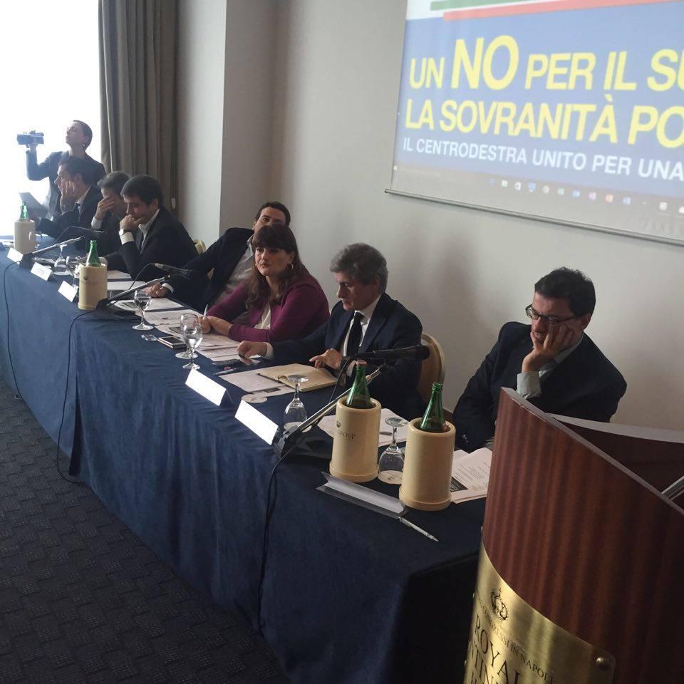 Rassegna stampa articoli tratti dal secolo d italia del for Costo canone rai 2017