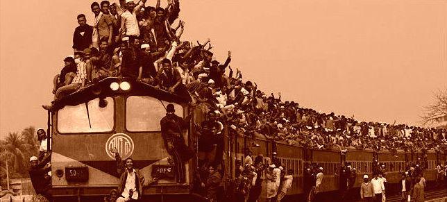 L'ennesimo sopruso di Trenitalia contro pendolari, turisti e studenti