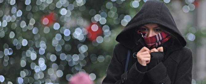 Pioggia, sole, freddo: le previsioni meteo di un autunno che fa le bizze