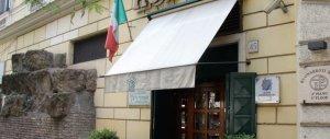 """Roma, finisce un'epoca: ristorante cinese al posto dello storico """"Agata e Remo"""""""