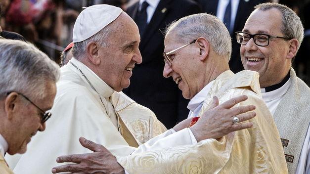 È venezuelano il papa nero dei gesuiti: è il primo non europeo della storia